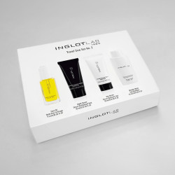INGLOT LAB TRAVEL SIZE SET 2 icon
