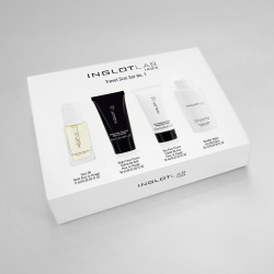 INGLOT LAB TRAVEL SIZE SET 1 icon