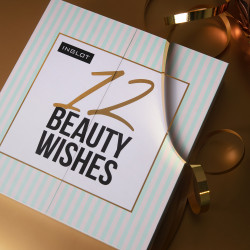 INGLOT Advent Calendar 12 Beauty Wishes