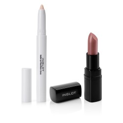 LipSatin Läppstift 310, Hold On Lip Primer Set icon