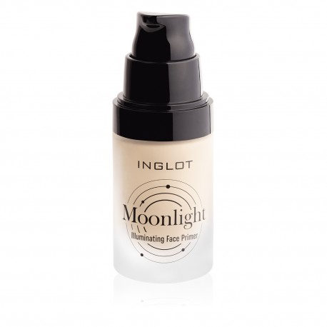 Moonlight Illuminating Face Primer 21