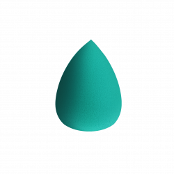 Pro Blending Sponge Dark - Green icon