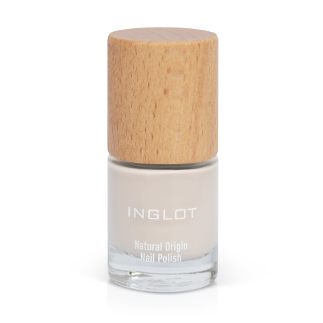 Natural Origin Nail Polish FRESH START 001