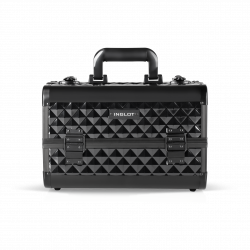 Makeup Case Diamond Medium (W01B)