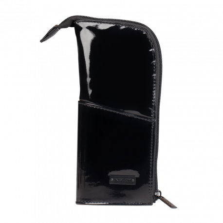 Patented Brush Case Black