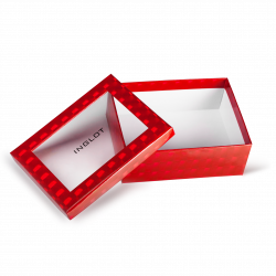 Gift Box Red