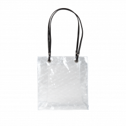 Transparent Shopping Bag (R23972C)