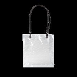 Transparent Shopping Bag (R23972C) icon