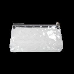 Transparent kosmetikaväska (R23973C)