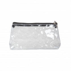 Cosmetic Bag Transparent (R23973C) icon