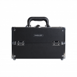 Makeup Case Classic Black (KC-M29) icon