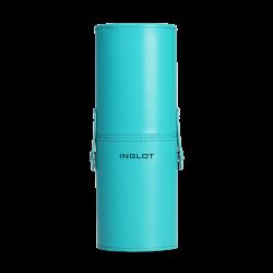 Brush Tube Case - Turquoise icon