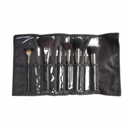 Brush Roll NS (R23986B), Penselfodral