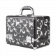 Makeup Case Oriental Black (KC-ZH06)