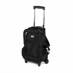 Makeup Artist Backpack with Wheels icon