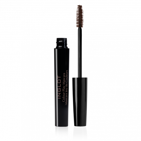 Colour Play Mascara BROWN