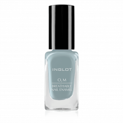 O2M Breathable Nail Enamel (MISS BUTTERFLY) 423