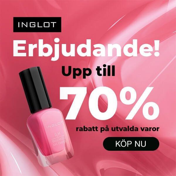 Tillbehör Inglot SK AB